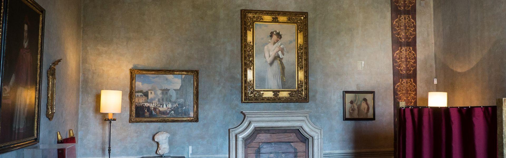 dipartimento di storia dell'arte