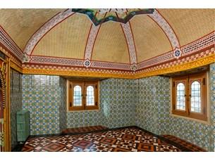 Visite guid e balthus villa medici for Balthus la chambre