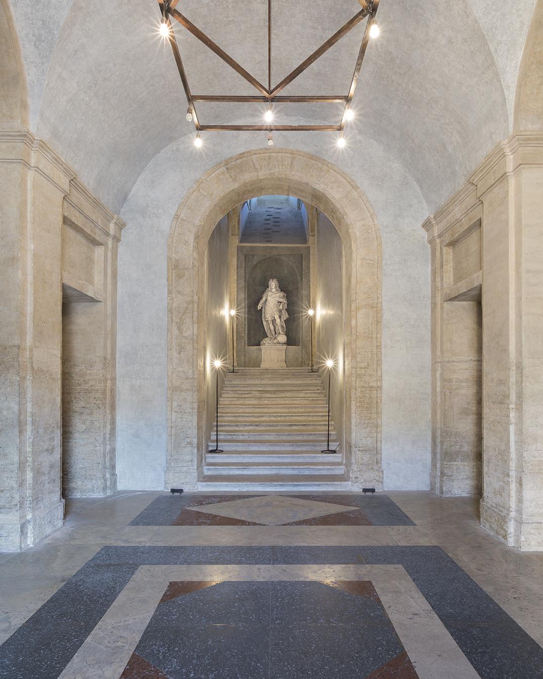 Informations Villa Medici